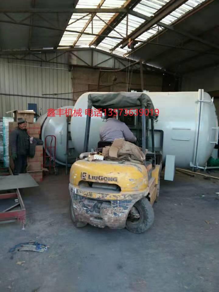 木材烘干机厂家